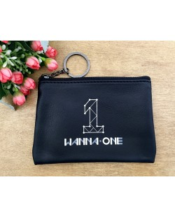 Wanna One Coin Bag Coin Purse Pouch