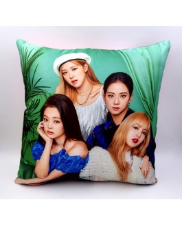 BLACKPINK Pillow Inner Cushion + Cover