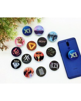 KPOP Mobile Phone Holder Phone Stand