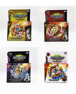 Beyblade Burst Gyro Toys With Launcher