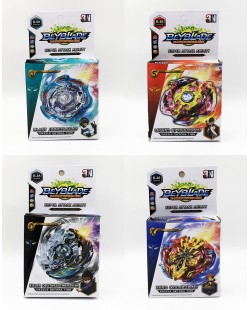 Beyblade Burst Gyro Toys With Launcher (String)