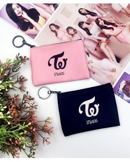 TWICE Coin Bag Coin Purse Pouch