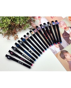 BTS Ball Pen (2pcs)