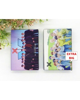 X1 Lomo Card (Extra Big Size) 30pcs