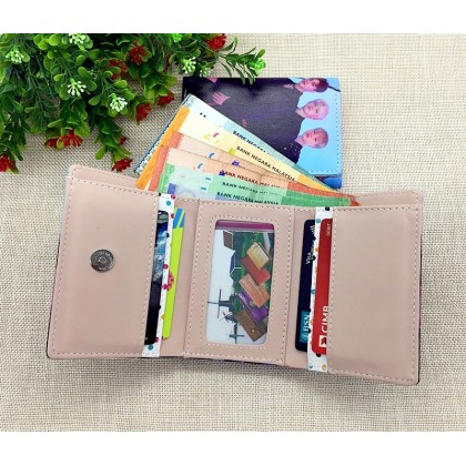 X1 Wallet (3layer)