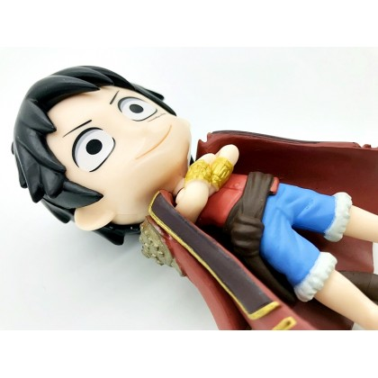 One Piece Luffy Action Figure Model