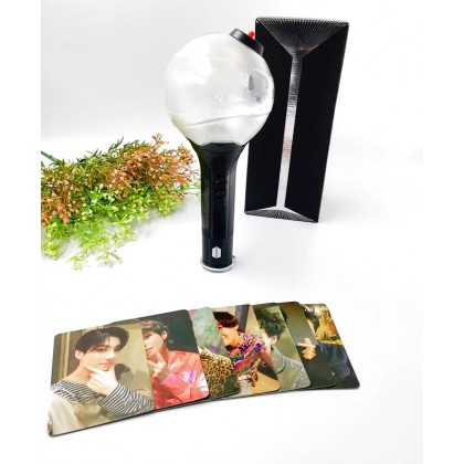 BTS ARMY BOMB Lightstick Version 3 Bluetooth