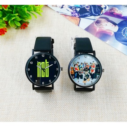 NCT Watch
