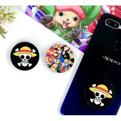 One Piece Mobile Phone Holder Phone Stand