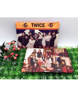 TWICE Pencil Case Pencil Box - A