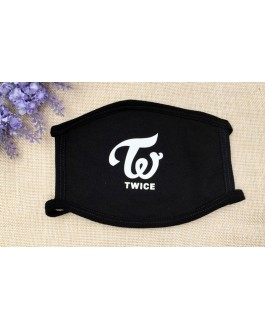 TWICE Mouth Mask