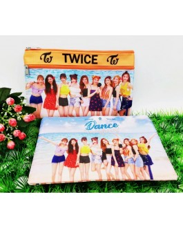 TWICE Pencil Case Pencil Box - B