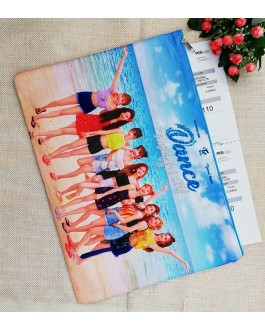 TWICE Pencil Case XL (A4 Size) - A