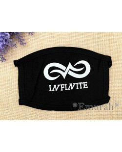 Infinite Mouth Mask