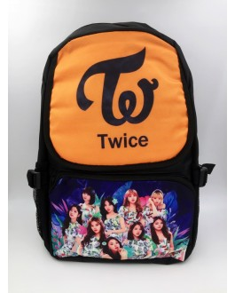 KPOP Twice Backpack - A