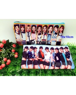 TWICE Pencil Case Pencil Box-B