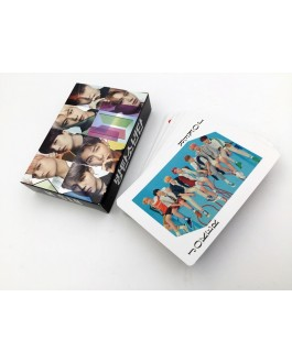 BTS  Playing Cards - B