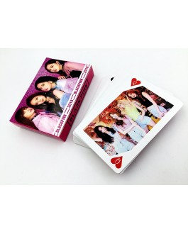 KPOP BlackPink Playing Cards - B