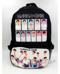 KPOP Wanna One Backpack