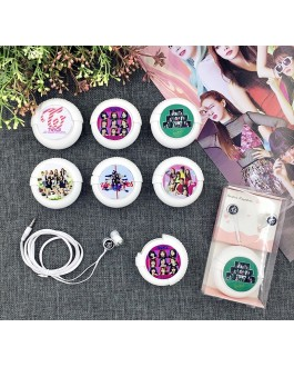 TWICE Earphone