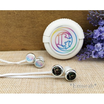 KPOP GFriend Earphone