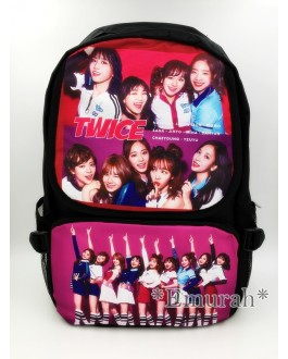 KPOP Twice Backpack - B