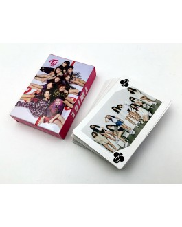 TWICE  Playing Cards