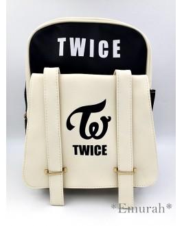 KPOP Twice Backpack