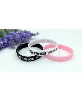 TWICE Wristband (3PCS)