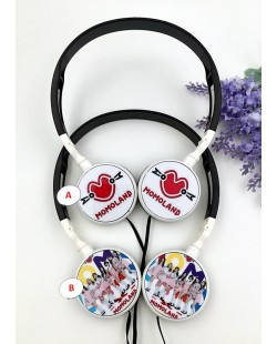 Momoland Headphone