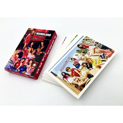Momoland Lomo Card 30pcs