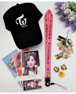 KPOP Twice Combo Set - B