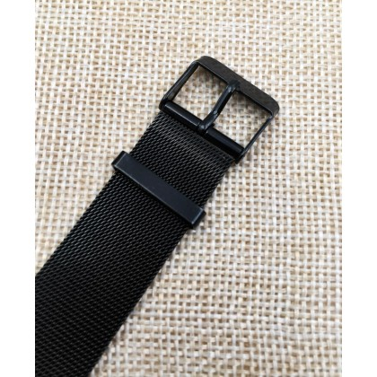Cuena Stainless Steel Fashion Watch